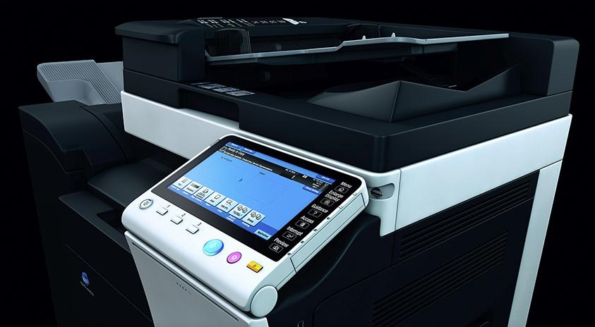 Todo lo que necesitas saber para contratar un renting de fotocopiadora multifunción